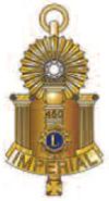 Imperial Key (450 Members)
