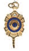 Key of State (75 Members)