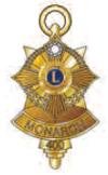 Monarch Key (400 Members)